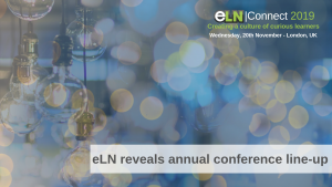 eLN announce annual conference line-up