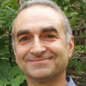 Tony Frascina